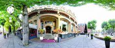 Google Bedrijfsfotos exterieur foto van Hotel American Amsterdam