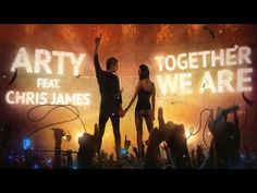 Together We Are (Audien Remix)