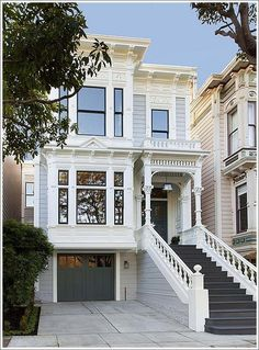 Twelve Months Later And Twice The Price In Pacific Heights. Real estate in San Francisco is so crazy!