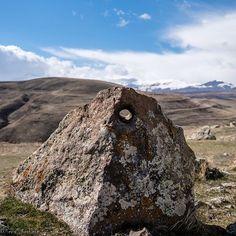 [In #Armenia] #Stone age []  Amazing nature and no one in #Zorats #Karer a stone graves ! Near #Goris     Superbe nature et personne à l'horizon à Zorats Karer un cimetière de pierre! proche de Goris.    Active notifications and check the link in bio to not miss a thing of our adventure :) Active les notifications et regarde le lien dans la bio pour ne rien louper de notre aventure :)    Facebook&Youtube&Twitter&Pinterest&Snapchat: #SerialHikers       #i.love.armenia #in.armenia #ig_armenia…