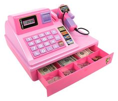 Barbie Apptastic Cash Register Kid Designs Toys Quot R Quot Us
