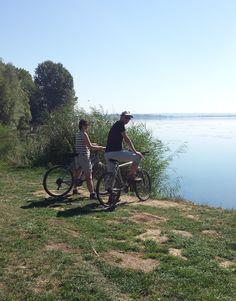 Une balade à #Vélo en pleine #Nature en #Meuse. Vous y découvrirez une #Faune et une #Flore d'exception. Crédit photo : CDT Meuse/Guillaume Ramon
