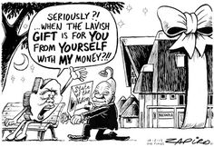 Zapiro: Valentine's State of the Nation - NkandlaGate South African Politics, News South Africa, Jacob Zuma, Political Satire, Cartoon Shows, Hilarious, Funny, Comic Strips, Sports And Politics