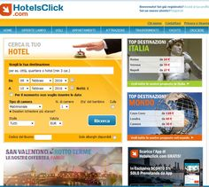 Hotelsclick lancia la nuova App per telefoni Android e iPhone