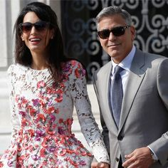 Who is Amal Alamuddin? How did she manage to convince the notorious bachelor - George Clooney - to marry her after 1 year only?  Especially when he has been saying for 21 years he would never get remarried ever again?! Let's find out: http://jetsetbabe.com/amal-alamuddin