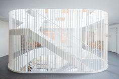 COBE, Adam Mørk · New Copenhagen Kindergarten · Divisare