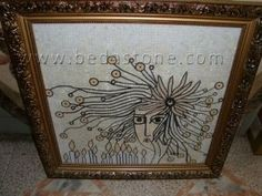 Mosaic Wall Art For Sale Mosaic Wall Art For Sale Beda is a professional manufacturer and exporter of mosaic Tiles, Stone Products, Medallion, and own three well-equipped factories Mosaic Wall Art, Marble Mosaic, Mosaic Tiles, Building Stone, Wall Art For Sale, Factories, China, Frame, Home Decor