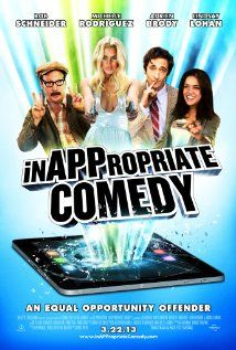 In this comedy film, a computer tablet full of the world's most hilariously offensive apps breaks through the borders of political correctness, stirring up cultural anarchy.