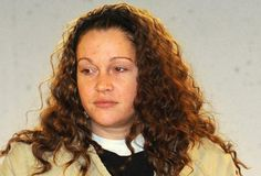 """ALLENTOWN, Pa. (AP) — An Alabama woman who blamed the death of her infant son on her toddler daughter has been sentenced in Pennsylvania to 15 to 30 years in prison. Thirty-two-year-old Wendi Stanford, of Florence, wept and trembled in court on Tuesday as she again professed her innocence in the November 2003 death of 2-month-old Christopher Harbin in Allentown, where she used to live. She called herself """"a mother who has suffered, not a violent monster."""""""