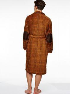 4c2d1cda9a Doctor Who Doctor Adult Fleece Bathrobe. Groovy UK