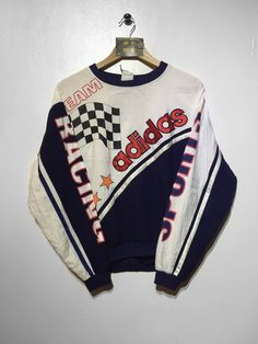 cf3ec768f38 Image result for vintage adidas tee Sporty Tomboy Outfits