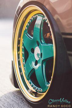 @branddiee / AG wheels