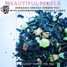 Happy Sunday all of you ! This iced blend with citrus notes is sure to please on these Hot days! Happy Sunday, Summer Days, Beautiful People, Strawberry, Classy, Notes, Organic, Report Cards, Chic
