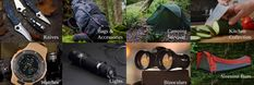 The Best Bugout And Survival Bag Maxpedition Hiking Accessories, Camping Equipment, Sleeping Bag, Outdoor Camping, Maxpedition Bags, Survival, Bags Uk, Good Things, Lights