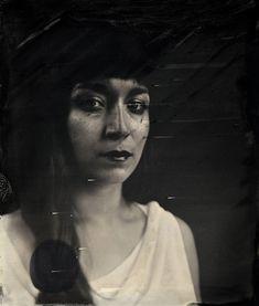 Black Core, photography by Kalua K Krynska