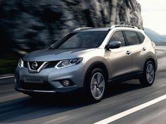 Salón de Frankfurt: nuevo Nissan X-Trail