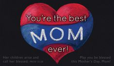 Free Best Mom Ever eCard - eMail Free Personalized Mother's Day Cards Online