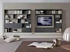 Mobel Fur Wohnzimmer Wohnzimmermbel Mbel Mobel Fur Wohnzimmer System  Furniture, Living Furniture, Furniture Design