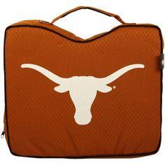 Texas Longhorns bleacher cushion