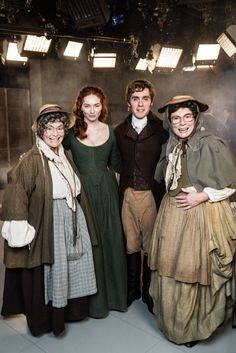 Eleanor Tomlinson and Jack Farthing - 300 Years of French and Saunders Poldark parody Poldark Books, Poldark Cast, Poldark 2015, Poldark Series, Demelza Poldark, British Actresses, British Actors, Actors & Actresses, Jack Farthing