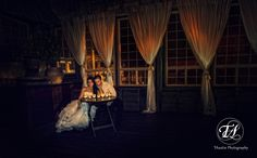 Candle Light | SODO Park | Seattle, WA | TAustin Photography