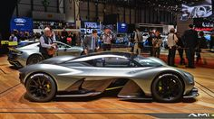 All of our 2017 Geneva Motor Show live galleries - Autoblog