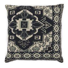Belham Living Persian Patterned Throw Pillow - Walmart.com - Walmart.com