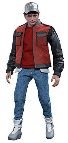 Hot Toys HT902499 Back to the Future Marty Mcfly Bttf II ... https://www.amazon.it/dp/B01JFR55ZI/ref=cm_sw_r_pi_dp_U_x_A4x.Ab728WSPR