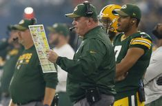 For Once, Mike McCarthy Should Be Off the Hook -- We have never been quick to defend Green Bay Packers coach Mike McCarthy. Fat Mike. The Buffoon. This the rare occasion where he isn't at fault.