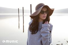 MUNIC - KAMPAGNE 2015 #Municeyewear #munic