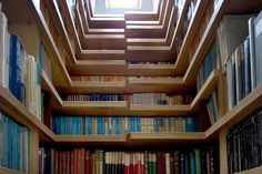 10 Creative Ways to Store Your Books | Blog | TheReadingRoom