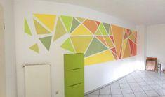 Tour a Technicolor Home That Radiates Good Vibes