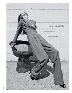 Elle France Special Mode Fall 2014