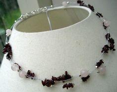 Moois van ' M(i)e': juwelen/jewelry - MAAK HET ZELF/make it yourself - info : rijgmateriaal/beading thread and wire