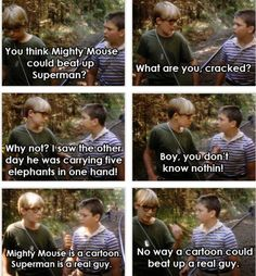 60 Best Stand By Me Images Film Quotes I Movie 80s Movies