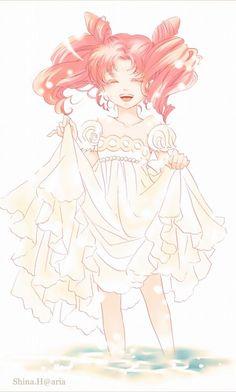 Princess Chibi-Usa