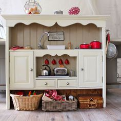 89 Best Diy Play Kitchens Images Diy Play Kitchen Kids Play