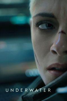 Regarder Underwater Film complet Streaming in français dubbed 2020 Movies, Hd Movies, Movies To Watch, Movies Online, Movie Tv, Movies Free, Films Netflix, Films Hd, Kristen Stewart