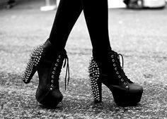 shoes  #girl   fashion,  black