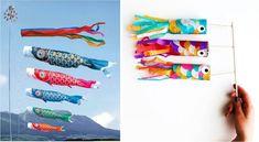 Existe una tradición preciosa en Japón el 5 de mayo, su Día de los niños varones. Ese día –las niñas celebran su día en otra fecha- miles de peces carpa ondean a los cuatro vientos en todo el país amarrados a las astas. Estas llamativas banderas llamadas koinobori se llenan de aire y se yerguen con las rachas de viento, simbolizando la esperanza de que los niños crezcan sanos y fuertes. Tanto como las carpas en las aguas dulces de lagos y ríos. Hemos de saber que la carpa es un pez muy ...