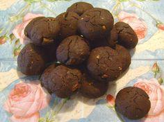biscoito alfarroba