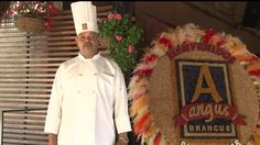 Chef Ruben Restaurante Angus Brangus @restorando