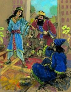 Secret Celebration: How Spanish Jews Kept Purim Under the Inquisition Bible Stories For Kids, Bible For Kids, Queen Esther Bible, Story Of Esther, The Inquisition, Spanish Inquisition, The Bible Movie, Biblia Online, Lds Art