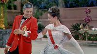 Cinderfella (1960) - Jerry Lewis released this gender-bending tale of Cinderella during the winter because he believed feel-good, family entertainment works better in December. It's a magical movie. For 25 Christmas Movies/ Winter Movies read more here http://javabeanrush.blogspot.com/2013/12/25ChristmasWinterMovies