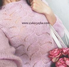 handmade knit powder pink alpaca sweater mohair sweater for women pink pullover Ajurniy osenniy rozoviy pudroviy sviter iz alpaki maglioneshop svetrik Lace Knitting, Knitting Stitches, Knit Crochet, Mohair Sweater, Pink Sweater, Knitting Designs, Knitting Projects, Pull Rose, Powder Pink