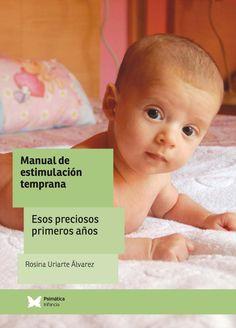 Rosina Uriarte Álvarez - 9788488909886 - Manual de estimulación temprana