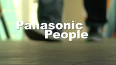 Panasonic People