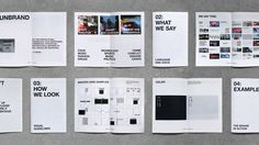New Logo, Identity, and On-Air Package for Viceland by Gretel