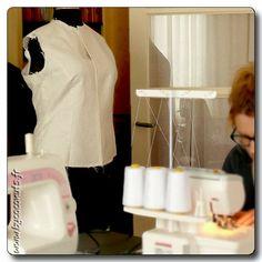 Tuto: ajouter une doublure à une veste