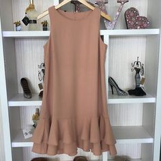 Pin by Camilla Maia on roupas in 2019 Day Dresses, Cute Dresses, Casual Dresses, Short Dresses, Fashion Dresses, Summer Dresses, Kohls Dresses, Kurta Designs, Dress Collection